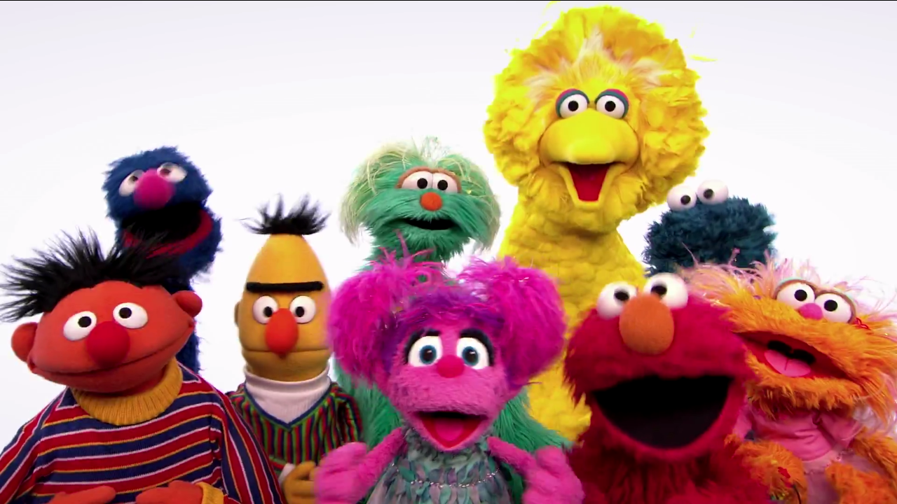 It's the Letter of the Day | Muppet Wiki | FANDOM powered by