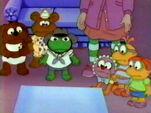 Episode 604: The Green Ranger