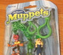 Muppet charm danglers (Fun-4-All)