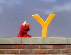 ElmoY