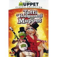 IMuppet-ClassicCollection-2012DVD-TuttiAHollywoodCoiMuppet