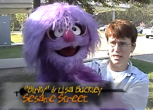 Lisa Buckley - Binky