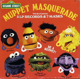 MuppetMasquerade