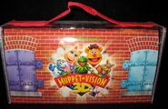 Muppetvision disney parks figures 5