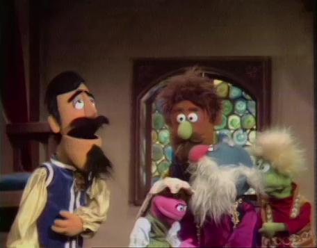 The King's Problem | Muppet Wiki | FANDOM powered by Wikia