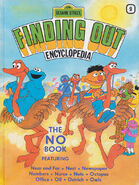 Sesame Street Finding Out Encyclopedia 9: The NO Book