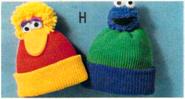 1980 jc penney hats