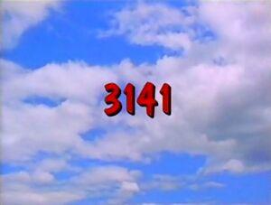 Episode 3141 | Muppet Wiki | FANDOM powered by Wikia