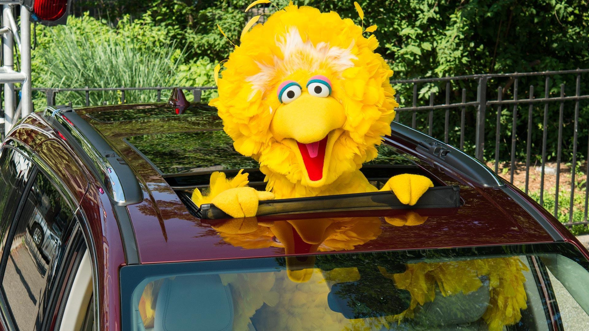 Chrysler | Muppet Wiki | FANDOM powered by Wikia