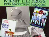 Kermit the Frog's 1996 Advertising Parodies!