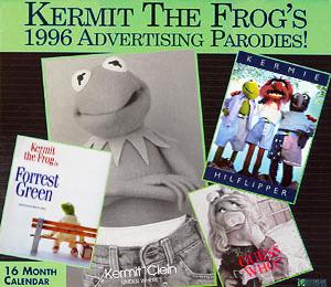 Calendar.muppets1996