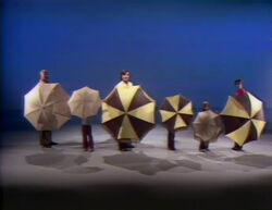 Cast-Umbrellas