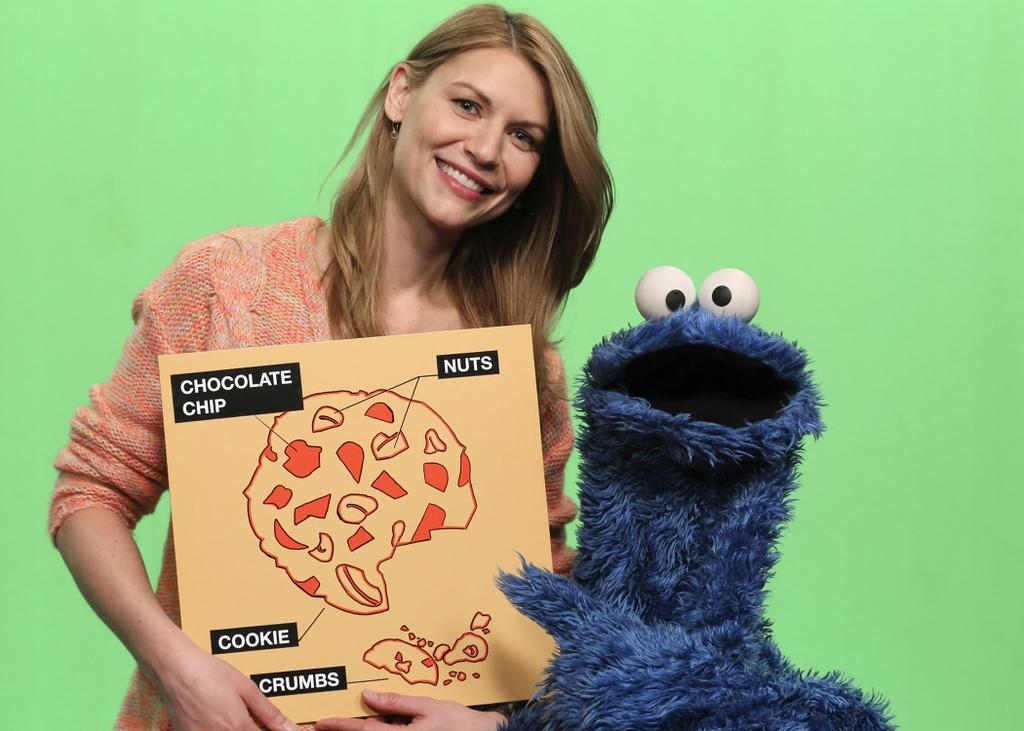 Claire Danes | Muppet Wiki | FANDOM powered by Wikia