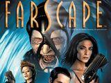 Farscape (comic book)