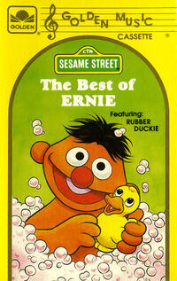 The Best of Ernie