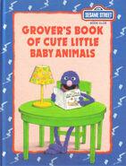 GroversBookofCuteLittleBabyAnimals1992