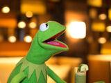 Muppets imbibing alcohol