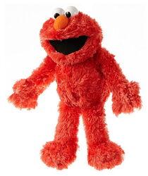 Living puppets elmo hand puppet 33-37cm