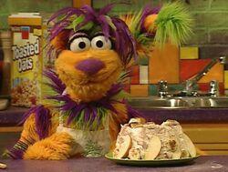 Sesame-english-do-you-like-it-oats