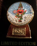 Sesame place pin 2017 halloween christmas 3