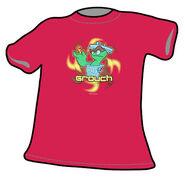Tshirt-oscaranime