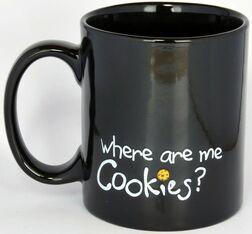 United labels 2014 mug cookie monster reverse