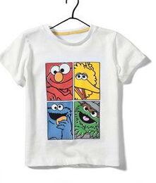 Zara sesame shirt