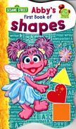 Abby book shapes