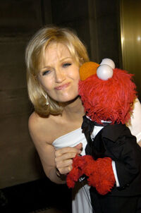 Diane Sawyer kiss