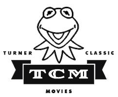 Kermit on TCM