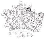The Muppet Show Fan Club
