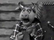 Bart (Muppets Tonight)