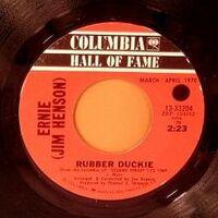Columbia1970HallFameDuckieTheme