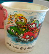 muppet babies dixie cups muppet wiki fandom powered by wikia