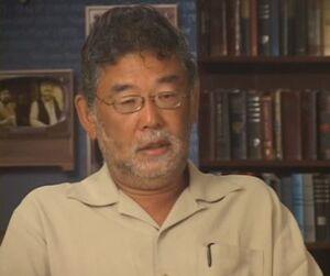 Garyshimokawa