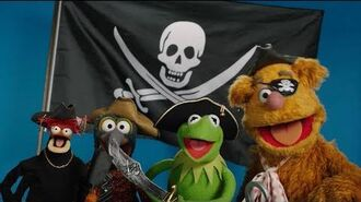 Happy Talk Like a Pirate Day The Muppets