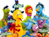 International Sesame Street