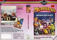 Mupparna goodolddays 2