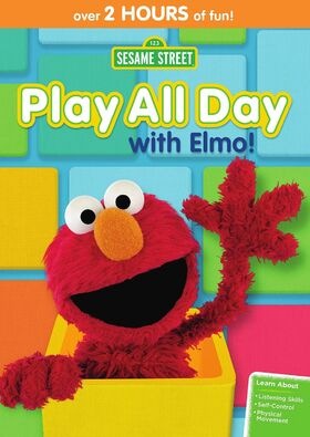 PlayAllDay-DVD