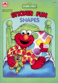 Stickerfunshapes