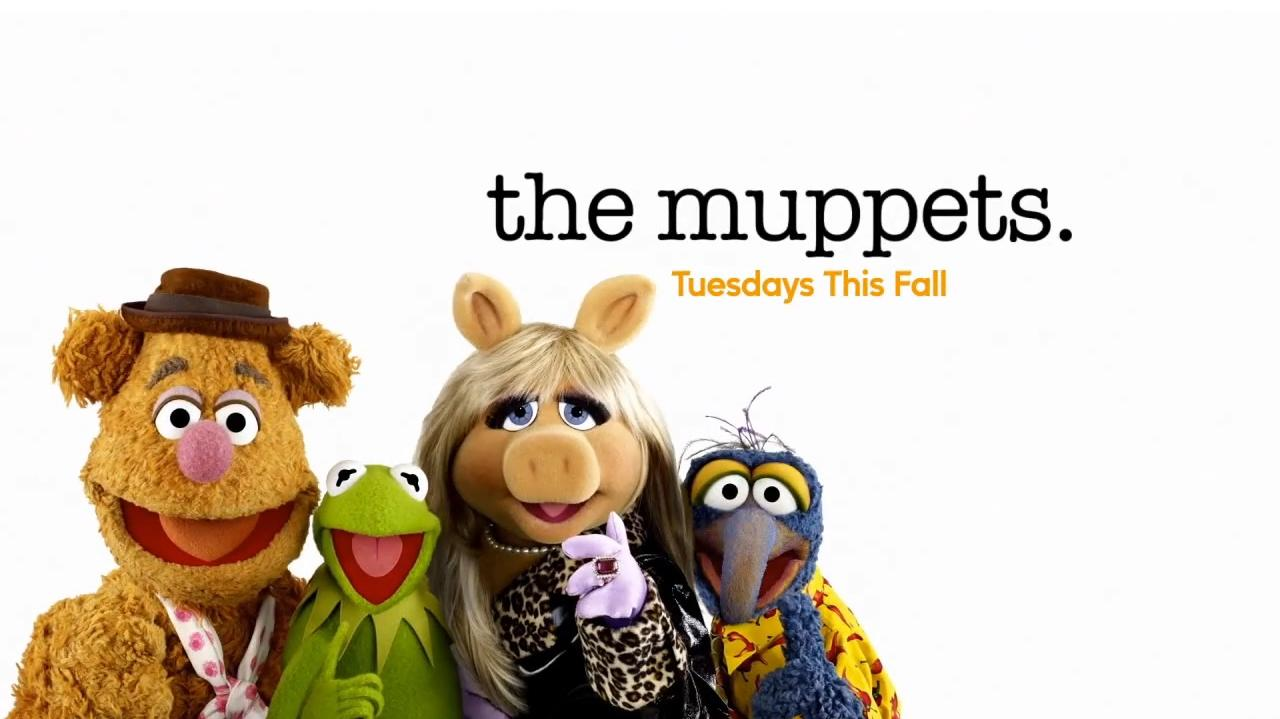 The Muppets Fall 2015 on ABC 1st trailer
