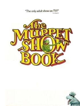 Bantam1984MuppetShowBook
