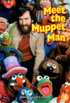 Book.meetthemuppetman
