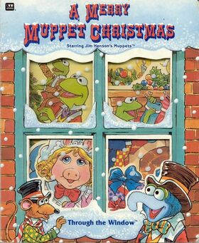 Book.merrymuppetxmas