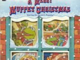 A Merry Muppet Christmas: Through the Window