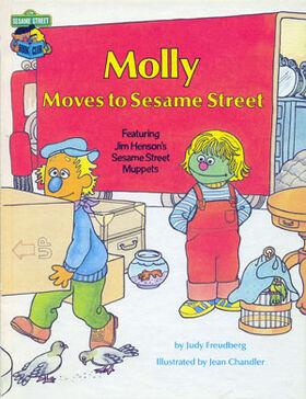 Book.mollymoves