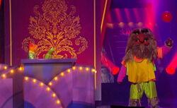 Cirque du soleil comedy gala