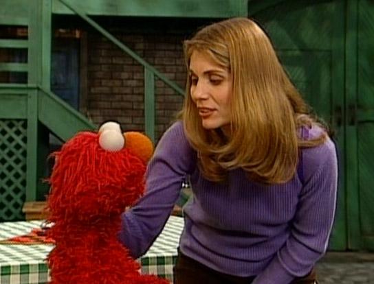 Gina | Muppet Wiki | FANDOM powered by Wikia