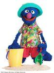 Grover summer