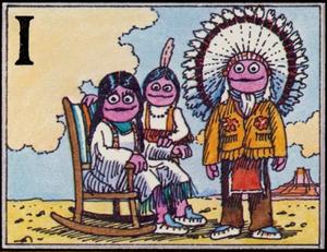 I- Indians